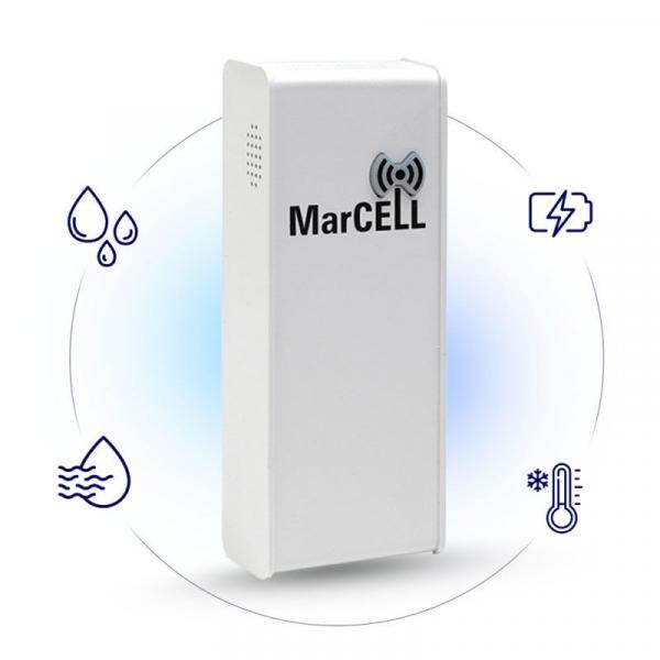 Product: Marcell