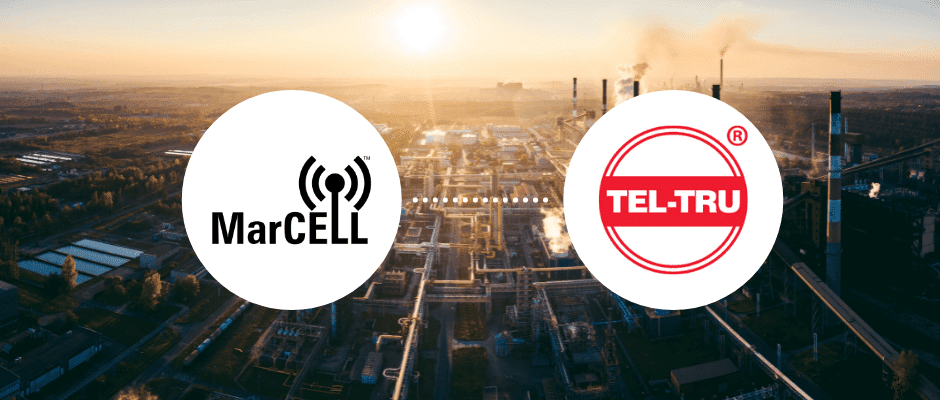 MarCELL & Tel-Tru Partnership For NIST Devices